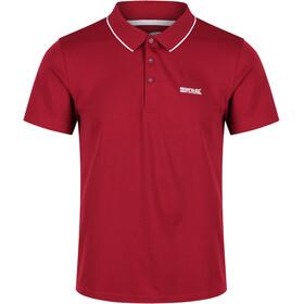 Regatta Maverick V T-Shirt Men delhi red